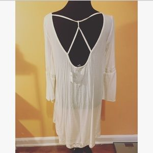 American Eagle Outfitters Swim - Aerie Coverup/Dress